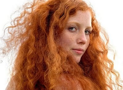Saliva Test for Red Hair Gene Developed | Amazing Science | Scoop.it
