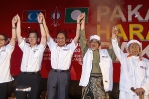 HEATING UP: Race to woo young voters in M'sia - Malaysia Chronicle | Malaysian Youth Scene | Scoop.it