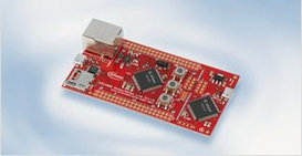 Infineon Unveils Low Cost XMC4500 Relax & Relax Lite Kits For Cortex M4 XMC4500 MCUs | Embedded Systems News | Scoop.it