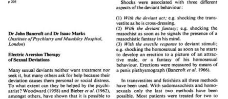Quienes deben curarse son los homófobos, no los homosexuales | Educacion, ecologia y TIC | Scoop.it