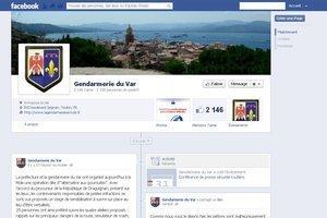 Gendarmerie sur Facebook : la fausse bonne idée ?   CommunityManagementActus   Scoop.it
