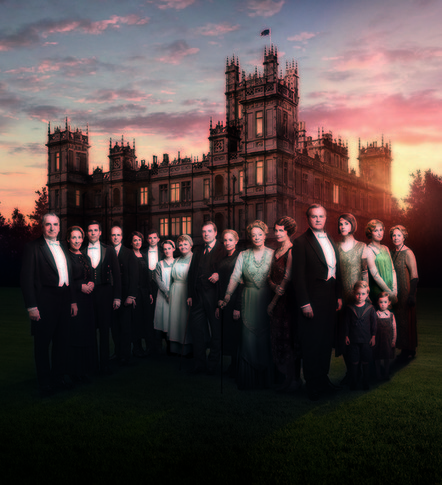 Downton Abbey Will Live On [#Transmedia] | Transmedia: Storytelling for the Digital Age | Scoop.it