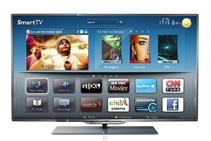 Smart TV failing the connectivity test - Broadband TV News | Second Screen, Social TV, Connected TV, Transmedia and TV Apps Market | Scoop.it