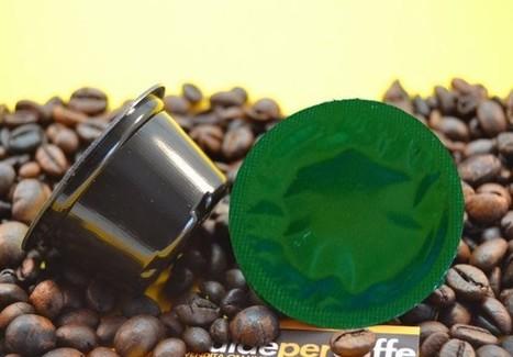 La Prima Capsula Compostabile per Caffè Espresso Italiano | Innovazione & Impresa | Scoop.it