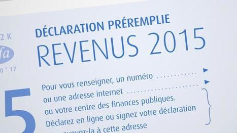 Assurance-vie : quels revenus déclarer aux impôts ? | assurance-vie en France | Scoop.it