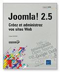 Un ouvrage pour maîtriser Joomla ! 2.5 | Actualités de l'open source | Scoop.it