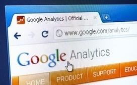 A Guide to Getting Started With Analytics | Social Media, SEO, Mobile, Digital Marketing | Scoop.it