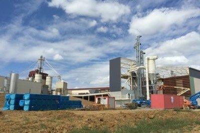 Nataïs agrandit son site de stockage dans le Gers - ToulÉco | Les news du Gers : toute l'actualité du gers | Scoop.it