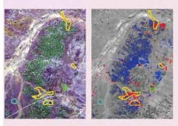 Hyperspectral imaging: Beyond the niche | Remote Sensing - Vegetation Classification & Condition | Scoop.it
