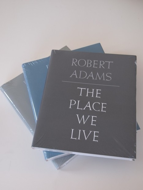 This Week In Photography Books – Robert Adams | Photography Now | Scoop.it