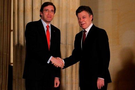 Colombia y Portugal firmaron acuerdos en materia de educación y energía | Ciencia y Tecnología Iberoamericana | Scoop.it