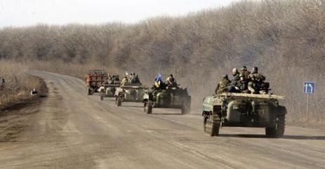Ukraine : la Russie aurait tout planifié de longue date | Think outside the Box | Scoop.it