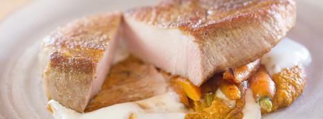 Sous Vide Pork Chop | Sous Vide Recipes | Scoop.it
