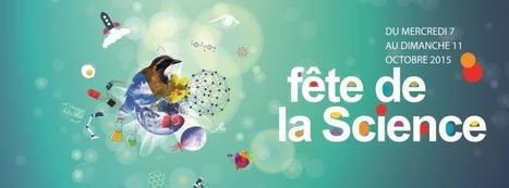 Fête de la Science   Terre des Sciences   Sciences de la Terre.   Scoop.it
