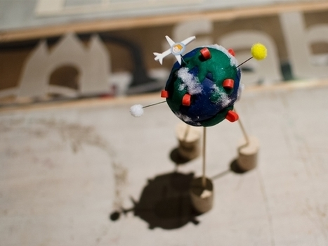 Smart cities make dumb citizens | Waag Society | The Programmable City | Scoop.it