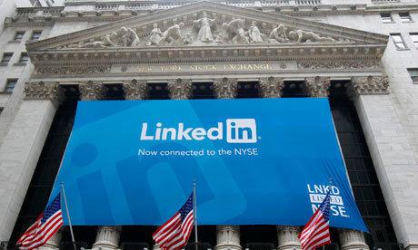 LinkedIn: blowing bubbles? | Business | guardian.co.uk | Social Media Guru | Scoop.it