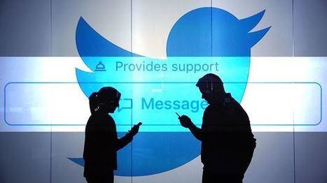 Twitter introduit les réponses rapides automatisées pour les services clients   Confiance Client, l'hebdo  !   Scoop.it