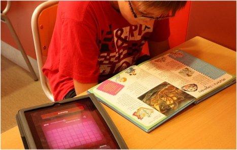 Curso: Cómo mejorar la competencia lectora con dispositivos móviles | Apptúa | Bibliotecas e bibliotecários | Scoop.it