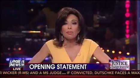 Judge Pirro Slams Boston Bombers Mom [Video]   Gov and Law Ashley   Scoop.it
