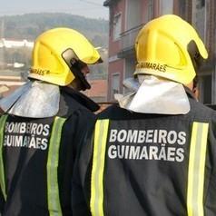Sociedade Bombeiros combatem incêndio em Guimarães e Fafe   Nospi Fafe   Scoop.it