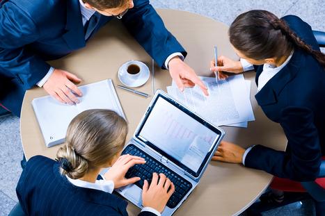 Gestionnaires efficaces, déléguez! - Premières en affaires.com   Entrelesbranches   Scoop.it