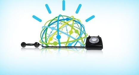 IBM's Watson: Finally, a Customer Service Agent We Can Love - DailyFinance | Digital Sports and Big Data | Scoop.it