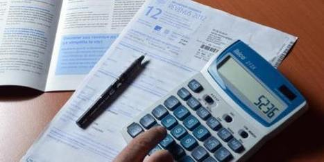 La réforme fiscale auquelle vous avez échappée - BFMTV.COM   Création et gestion d'entreprise   Scoop.it