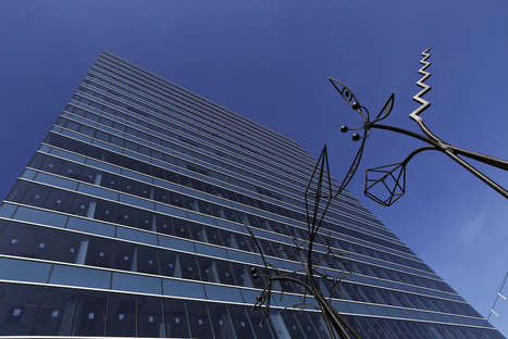 New downtown Dallas Arts District tower has new owners | Texas Lots and Land | Scoop.it