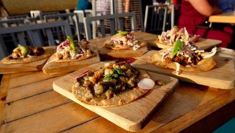 The best seafood tacos in Playas de Tijuana | Baja California | Scoop.it