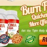Burn Fat To Become Slim And Trim!