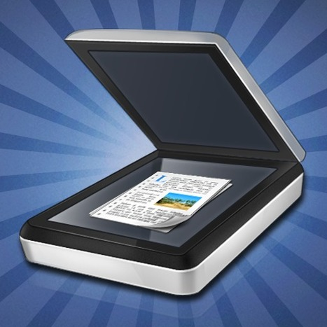 CamScanner | Turn your phone and tablet into scanner for intelligent document management. | Apps & Web Tools | Scoop.it