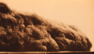 Day 1, Primary Source #2: The Dust Bowl of the 1930s | The Dust Bowl in the 1030's | Scoop.it