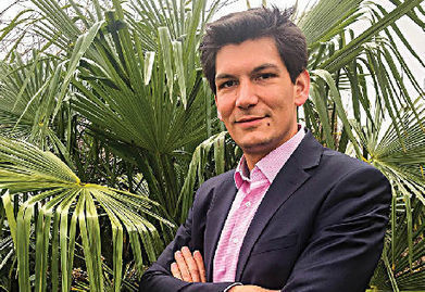 Le dirigeant qui vous propose d'acheter un arbre ! | Forêt, Bois, Milieux naturels : politique, législation et réglementation | Scoop.it