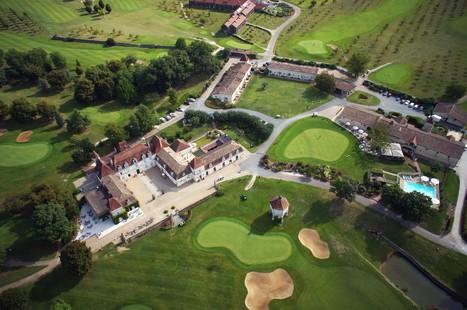 Des parcours a deguster - Le Figaro   actualité golf - golf des vigiers   Scoop.it