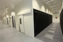 Inauguration d'un nouveau datacenter en Normandie : un condensé de technologies | Économie numérique | Datacenters | Scoop.it