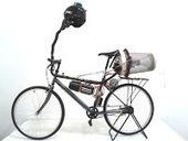 Ong Oscip Impacto Social - Notícias: Britânico cria bicicleta que purifica o ar | Metodologia, Inovação, Empreendedorismo, Design e Tecnologia | Scoop.it