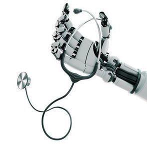 La robotique médicale, futur de la e-santé ?   ...   Robotique   Scoop.it