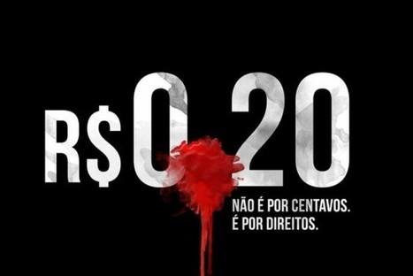Hackathon criará apps de apoio aos protestos em cidades brasileiras   in.fluxo   Scoop.it