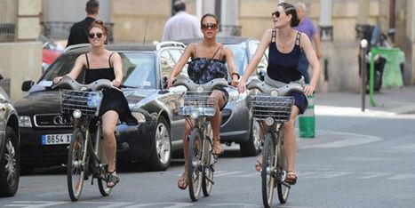 Vélo : le classement des meilleures villes pour pédaler en toute sérénité | RoBot cyclotourisme | Scoop.it