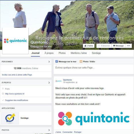 Comment les marques peuvent-elles toucher les séniors sur les réseaux sociaux ? | Be Marketing 3.0 | Scoop.it