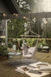 Idées d'aménagements pour une terrasse | picslovin | Scoop.it