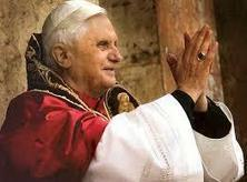 Pope Benedict XVI Officially Retires Today | Government789 | Scoop.it