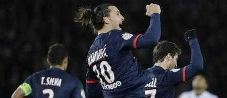 Football - Ligue 1 : Paris s'est vengé - Le Point | La revue de presse des élèves de 2nde - semaine A | Scoop.it