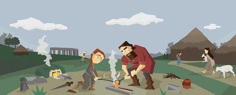 BBC Bitesize - What is Stonehenge?   Phenomenon   Scoop.it