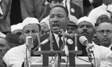 How to teach ... Martin Luther King Day - The Guardian (blog) | ESL English for teachers | Scoop.it