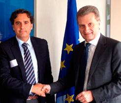 La Comisión Europea advierte de la pérdida de confianza de los inversores del sector energético en España | estamosimplicados.com | Autoconsumo | Balance Neto | Ahorro y Eficiencia Energética | Scoop.it