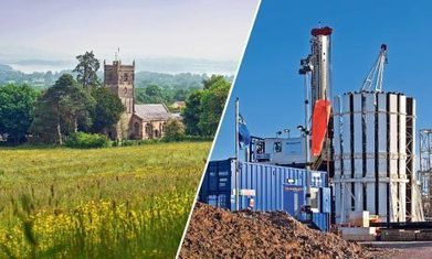 Fracking the nation: the dash for gas beneath rural Britain | Sustainable imagination | Scoop.it