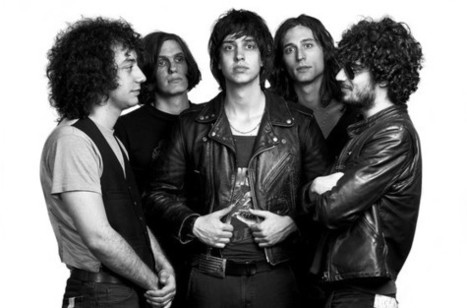The Strokes New Album 'Comedown Machine' Track-By-Track REVIEW... | ...Music Artist Breaking News... | Scoop.it