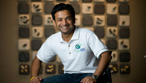 Startup Interview with Tapajyoti Das Co-Founder of LeadSift | Startup Interviews | Scoop.it
