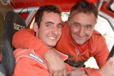 Rallye Gers-Armagnac : Quatre favoris au départ | Professionnels du tourisme - Nogaro en Armagnac | Scoop.it